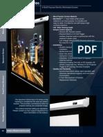 Spectrum Series Brochure2009