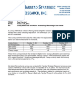 Penn-Late-Oct Survey Harstad Research.pdf