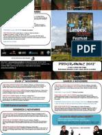 Brochure Programme 2