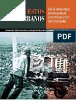 Pre-Supuestos Urbanos Final