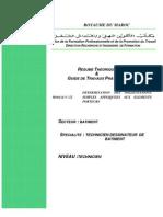 M12 - Détermination des sollicitations simple BTP-TDB