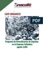 Cafe Organic o
