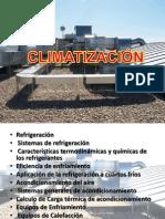 CLIMATIZACION-EXPOSICION