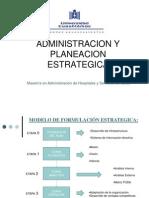 Planeacion Estrategica (Sesion II)