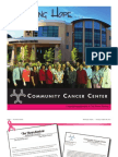 Community Cancer Center 2012