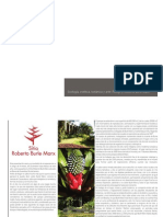 Paisaje de Burle Marx - Ecología, Estética, Botánica y Arte