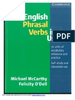 English Phrasal Verbs in Use1(Fotocopiar)