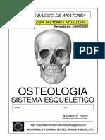Apostila Anatomia - Sistema Esquelético