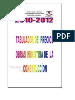 tabulador-precios-obras-construcción-civil-venezuela