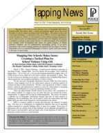 Crime Mapping News Vol 3 Issue 2 (Spring 2001)