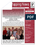 Crime Mapping News Vol 4 Issue 2 (Spring 2002)