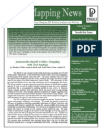 Crime Mapping News Vol 8 Issue 1 (2009)