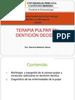 terapiapulparendenticindeciduaresumenclase10-03-12-120302145746-phpapp02
