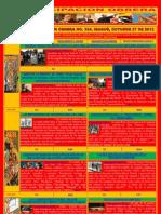 BOLETÍN EMANCIPACIÓN OBRERA No. 334, OCTUBRE 27 de 2012