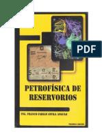 Petrofisica de Reservorios