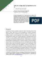 Abordando la muerte en el siglo XXI - Alfonso Garcia