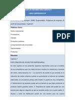 Fichas de Resumen Biblografico