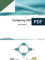 Configuring OSPF 03