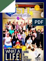 STT Magazine 2012 October