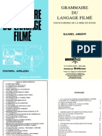 Grammaire Du Language Filme