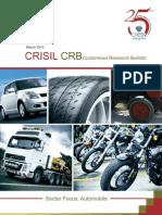 CRISIL Research Cust Bulletin Mar12