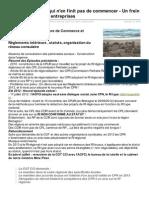Cgt-cci-bretagne.blogspot.com-CCI Une Reforme Qui Nen Finit Pas de Commencer Un Frein Pour Le Service Aux Entreprises