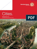 Switzerland - Cities