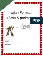 Ujian Formatif