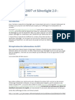SharePoint-Silverlight-FirstSteps