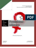 Feminismo Islámico