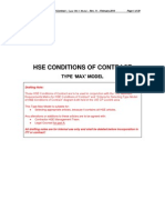 Uie Hse Conditions Contract