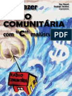 Cart Ilha Radio Com Unit Aria