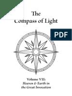 The Compass of Light Volume 7