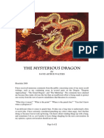 The Mysterious Dragon