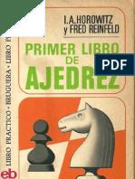 Primer Libro - Horowitz y Reinfeld