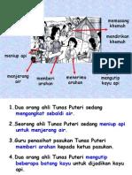 Latihan Membina Ayat (perkhemahan)