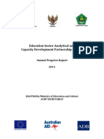 ACDP Annual Progress Report 2011 (March-12)