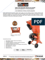 Catalogo Maquinaria Agricola Equipos