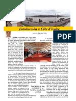 Introduccion a Côte d'Ivoire