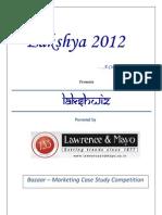 Bazaar Marketing Case Study