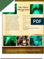 Community Service Newsletter