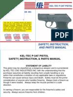 P 3AT Manual