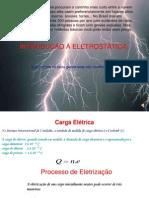 Introdução à Eletricidade II