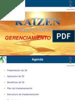 KAIZEN - Gerenciamiento Visual