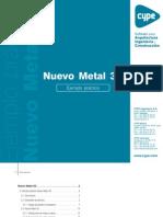 Nuevo Metal 3D - Ejemplo