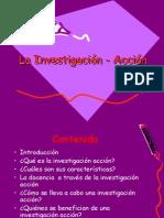 Investigacion Accion