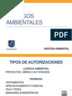 PERMISOS AMBIENTALES