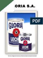 Diagnostico Empresarial Grupo Gloria Ultimo