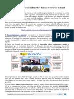 Banco de Recursos Multimedia Del ITE