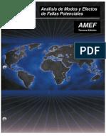 AMEF (Tercera edición)